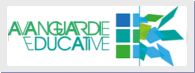Immagine del logo di Avanguardie Educative.