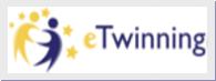 Immagine del logo di eTwinning.