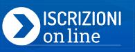 logo iscrizioni per accedere al servizio