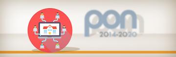 logo pon smart class