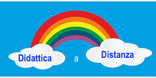 logo didattica a distanza